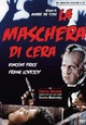 Cover Dvd DVD La maschera di cera [2]