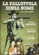 Cover Dvd DVD La pallottola senza nome