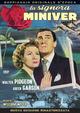 Cover Dvd La signora Miniver