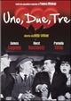 Cover Dvd DVD Uno, due, tre!