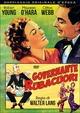 Cover Dvd DVD Governante rubacuori