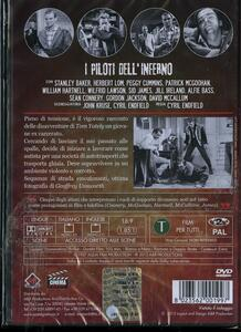 I piloti dell'Inferno di Cy Baker Endfield - DVD - 2