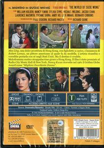 Il mondo di Suzie Wong di Richard Quine - DVD - 2