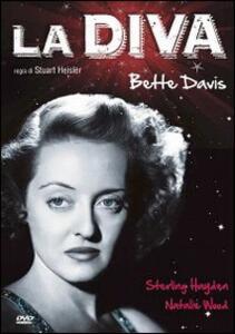 La diva di Stuart Heisler - DVD
