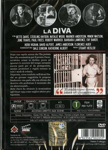 La diva di Stuart Heisler - DVD - 2
