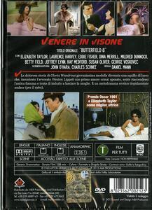 Venere in visone di Daniel Mann - DVD - 2