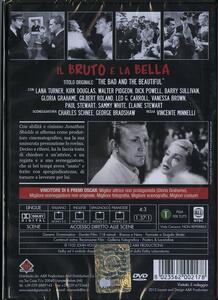 Il bruto e la bella di Vincente Minnelli - DVD - 2