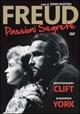 Cover Dvd Freud, passioni segrete