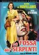 Cover Dvd La fossa dei serpenti