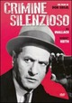 Cover Dvd DVD Crimine silenzioso