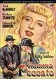 Cover Dvd DVD La fiamma del peccato