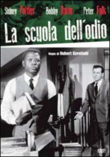 La scuola dell'odio di Hubert Cornfield - DVD