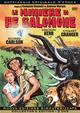 Cover Dvd DVD Le miniere di re Salomone