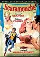 Cover Dvd Scaramouche