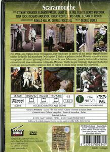 Scaramouche di George Sidney - DVD - 2