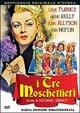 Cover Dvd DVD I tre moschettieri [2]