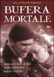 Bufera mortale di Frank Borzage - DVD