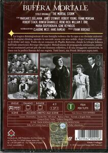 Bufera mortale di Frank Borzage - DVD - 2