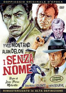 Film I senza nome (DVD) Jean-Pierre Melville