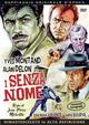 Cover Dvd DVD I senza nome
