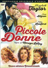 Film Piccole donne Mervyn LeRoy