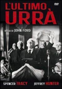 Cover Dvd ultimo urrà (DVD)