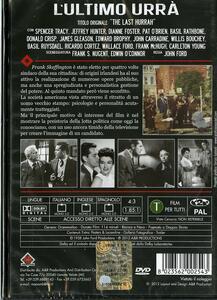 L' ultimo urrà di John Ford - DVD - 2