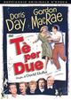 Cover Dvd DVD Tè per due