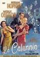 Cover Dvd DVD La calunnia