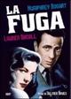 Cover Dvd DVD La fuga [1]