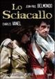 Cover Dvd Lo sciacallo