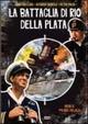Cover Dvd La battaglia di Rio della Plata