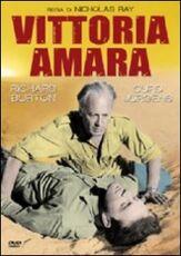 Film Vittoria amara Nicholas Ray