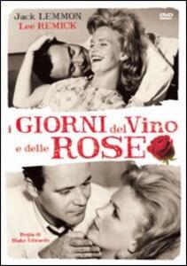 I giorni del vino e delle rose di Blake Edwards - DVD
