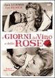 Cover Dvd I giorni del vino e delle rose