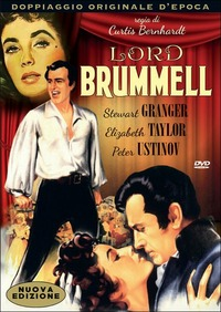 Cover Dvd Lord Brummell (DVD)