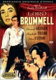 Cover Dvd DVD Lord Brummel