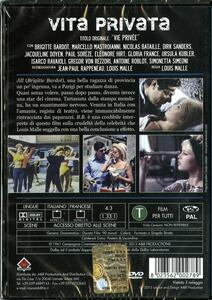 Vita privata di Louis Malle - DVD - 2