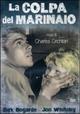 Cover Dvd DVD La colpa del marinaio