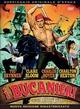 Cover Dvd DVD I bucanieri