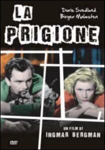 Prigione di Ingmar Bergman - DVD