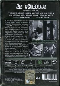 Prigione di Ingmar Bergman - DVD - 2