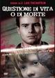 Cover Dvd DVD Questione di vita o di morte