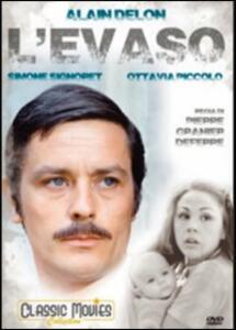 L' evaso di Pierre Granier-Deferre - DVD