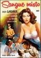 Cover Dvd DVD Sangue misto