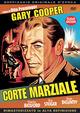 Cover Dvd DVD Corte marziale