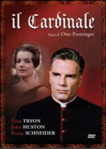 Il cardinale di Otto Preminger - DVD