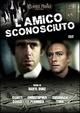 Cover Dvd L'amico sconosciuto