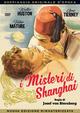 Cover Dvd DVD I misteri di Shanghai