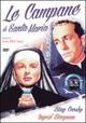 Cover Dvd Le campane di Santa Maria